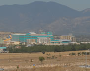 Emet Borik Asit Fabrikası