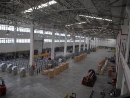 Atlas Makine Fabrikası