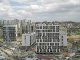 İstanbul Toplu Konut Projesi