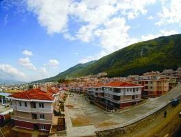 Bursa Akçağlayan 774 Villa ve Sosyal Tesisleri