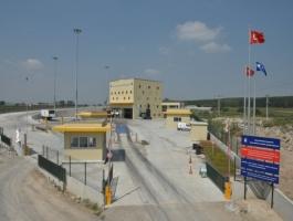Mustafa Kemalpaşa - Karacabey Evsel Katı Atık Aktarma İstasyonu Projesi