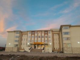 TOBB 16 Derslikli Mesleki ve Teknik Anadolu Lisesi Projesi-AKSARAY