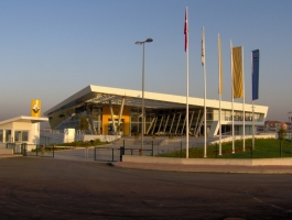 Renault Plaza