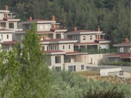 Tepedevrent Villaları
