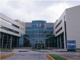 MEER 250 Yataklı Hastane İnşaatı