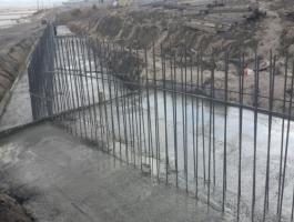 Kırka Bor İşletmeleri Muhtelif Saha Düzenlemeleri Projesi - ETİ Maden