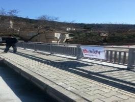 Bursa İsmetiye K2-K3-K4 Köprüleri Yapım işi
